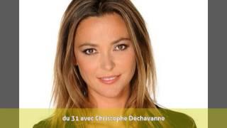 Sandrine Quétier - Biographie