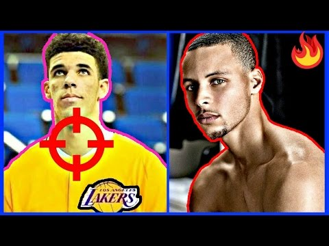Will Lonzo Ball be DESTROYED in the NBA?? NBA players confess they TARGET Lonzo Ball!