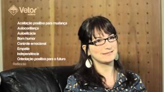 Vetor Editora Entrevista -- Tábata Cardoso I Resiliência