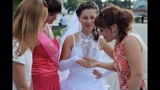 Свадебные фото Ваня Ксения