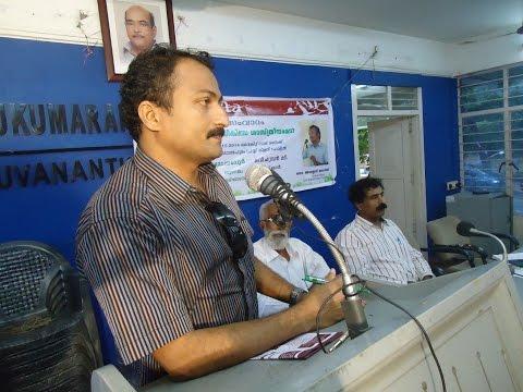Medical Treatment: Myth and Reality -Debate(Malayalam)Dr Augustus Morris -Part 2