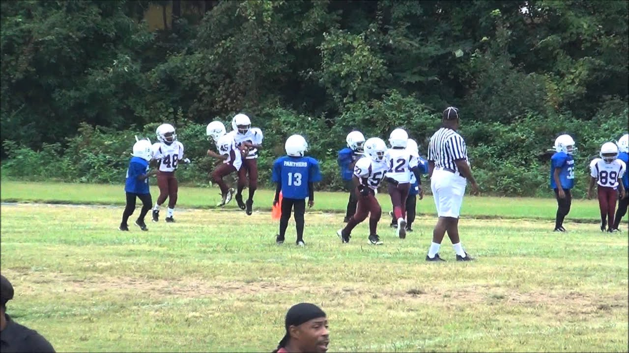 Durham Smokin 39 Eagles Vs Tri County Panthers Youtube