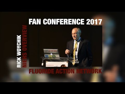 Genetic Variability - Rick Woychik, NIEHS Overview (2017 FAN Conference)