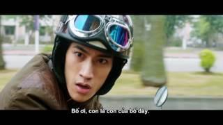 Making Family - Mẹ Ơi Bố Đâu Rồi - Official Trailer- Lotte Cinema (Khởi chiếu 18/11/2016)