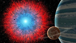 Космические видео клипы с музыкой