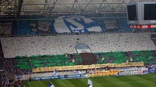 Schalke Lieder - Zeig mir den Platz in der Kurve