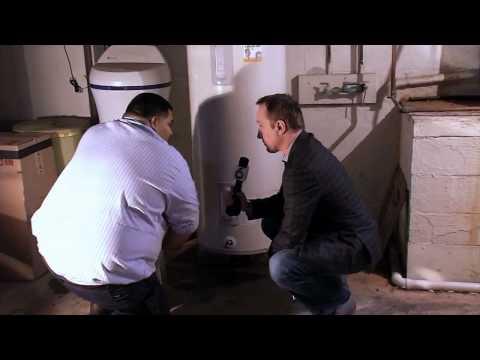 Plumbers In Hot Water