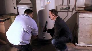 Plumbers In Hot Water