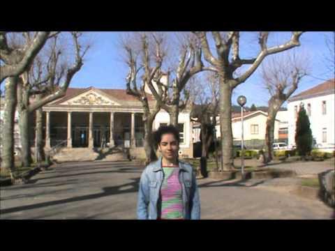 PARISHES  OF AGRUPAMENTO DE ESCOLAS DE ARRIFANA 3 5 PIGEIROS CALDAS
