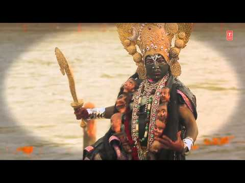 Kali Da Khanda Punjabi Devi Bhajan By Luv-Kush [Full HD Song] I Maa Tera Pyar