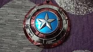 Avengers: Endgame weapons keychains part-2