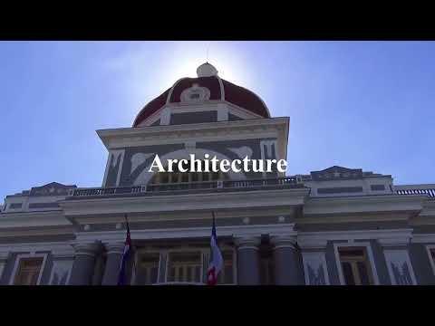 Cienfuegos, La Perle du Sud