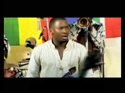 Wewe Ni Alpha Na Omega (Keyan Song)