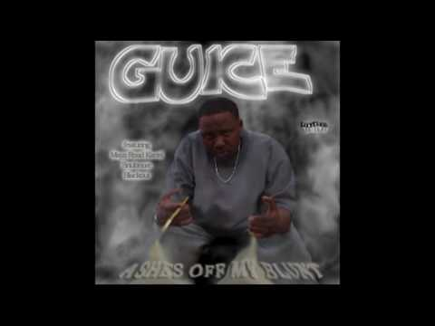 Guice - Ashes Off My Blunt (Full Album)