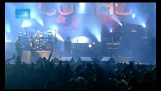 Children Of Bodom - Hate Crew Deathroll HQ Live @ Graspop Metal Meeting, 24.06.12.
