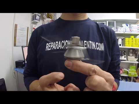 Reparar Cuchillas Thermomix Tm 31 Youtube