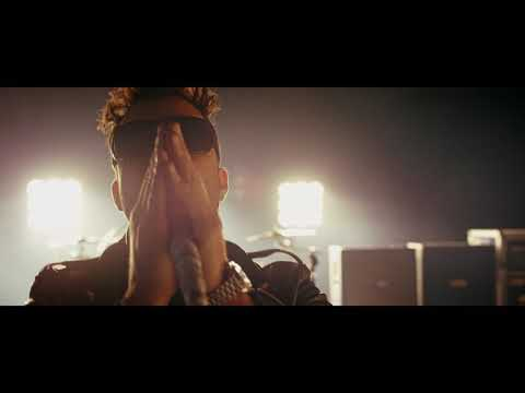Lynn Hernandez - What happens when the bands Black Sabbath, Velvet Revolver and STP collide?