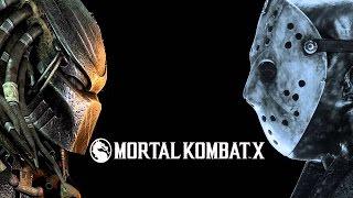 Den Of Iniquity: Mortal Kombat X