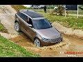 Land Rover Renueva Su Pista 4x4 En Colombia