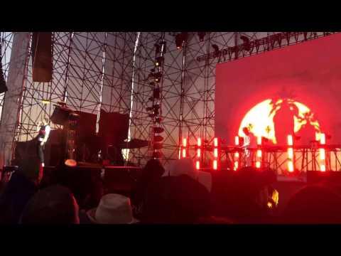 Summers Over Interlude-Majid Jordan @Ceremonia17