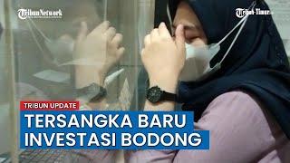 Mahasiswi Cantik asal Mamuju Tersangka Baru Investasi Bodong di Makassar
