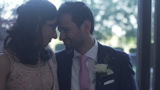 Ann Arbor Marriott Ypsilanti at Eagle Crest Hindu Wedding | Kinjal + Naveen Wedding Film