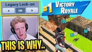 Tfue PROVES Why He NEEDS a Controller Player...