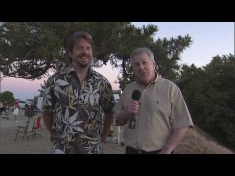 Astronomers Without Borders present the Venus Transit from Mt Wilson - Highlights