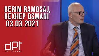 DPT, Berim Ramosaj, Rexhep Osmani 03.03.2021