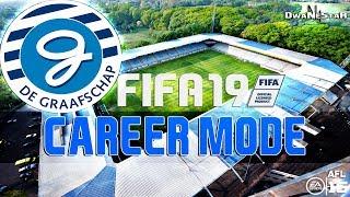 FIFA 19 NEDERLANDS || Wedstrijd tegen PSV || De Graafschap Career Mode Afl.16