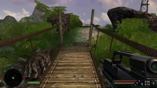 Far Cry - Level 14 - Boat Part 1