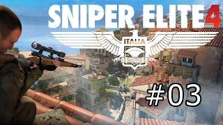 Sniper Elite 4 Co-Op: Part 3: Shotgun Elite (With RadianGaming)