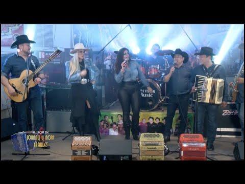 El Nuevo Show de Johnny y Nora Canales (Episode 33.4)- Grupo LMT