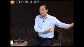 2012 U@live January featuring Mr Philip Yeo
