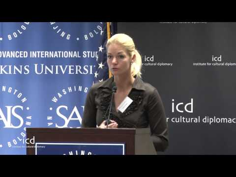 Judit Trunkos, PhD Student of International Relations