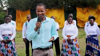 Download MP BABU OWINO ATTENDS THE - EMBAKASI GARRISSON SDA CHURCH ALBUM LAUNCH