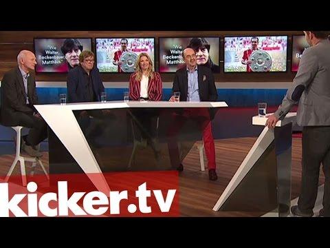 Der große Bundesliga-Saisonrückblick - kicker.tv - Der Talk - Folge 45 - #kickertalk