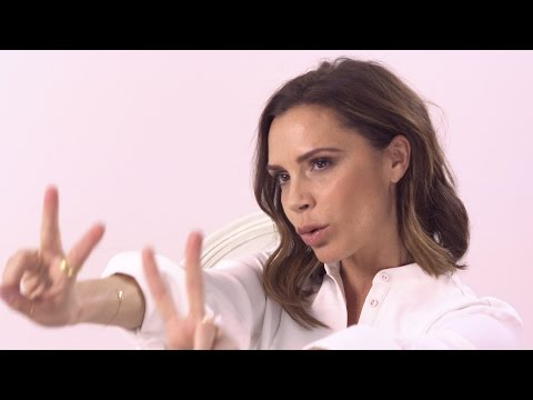 Victoria Beckham Explains the Spice Girls to a 5-Year-Old Mp3