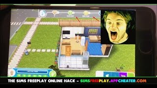 the sims freeplay hack the sims freeplay cheats unlimited lifestyle points