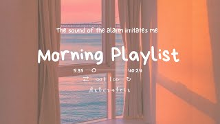 ♫︎ [Playlist] Cheerful Morning Playlist | K-R&B, K-hiphop, K-pop Playlist