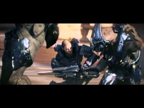halo reach music video for IN MY REMAINS by LINKIN PARK