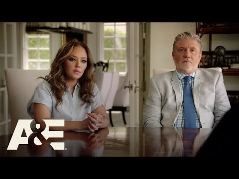 Leah Remini: Scientology and the Aftermath - Season 2 Trailer | New Season Tuesdays | A&E