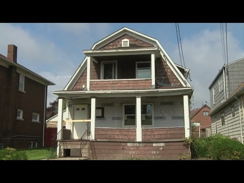 Isaiah 61 Project renovates vacant homes in Niagara Falls and helps students find jobs