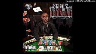 06 - Skrapz- Everywhere (feat. Wretch 32)