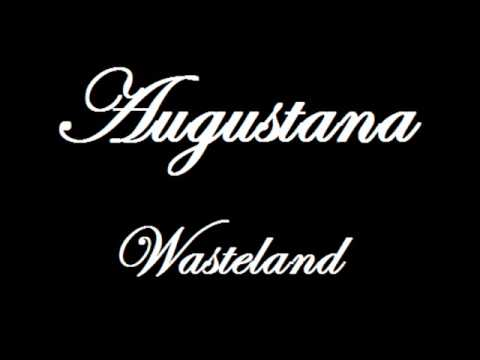 Augustana - Wasteland [Piano Only] (CONNECT Sets EP)
