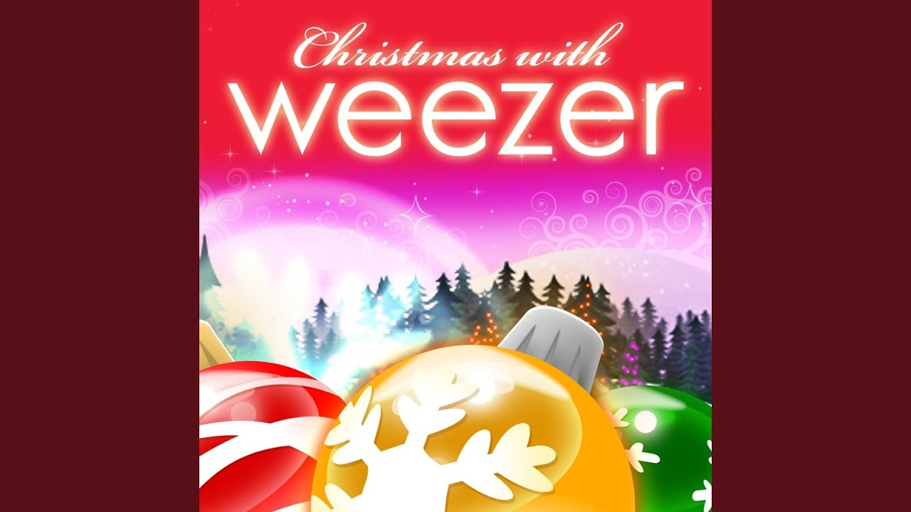 Christmas With Weezer: How The Nerd