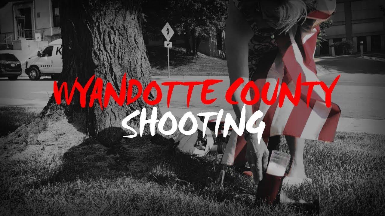 Two Wyandotte County Sheriff's Deputies Fatally Shot (Multi