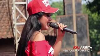 Di Tinggal Rabi - Ayu Arsita NEW PALLAPA LIBAS 2017