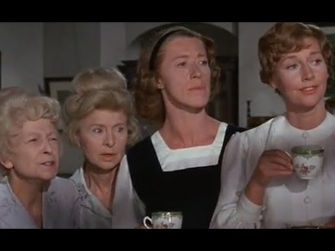 The Prime Of Miss Jean Brodie 1969 Maggie Smith