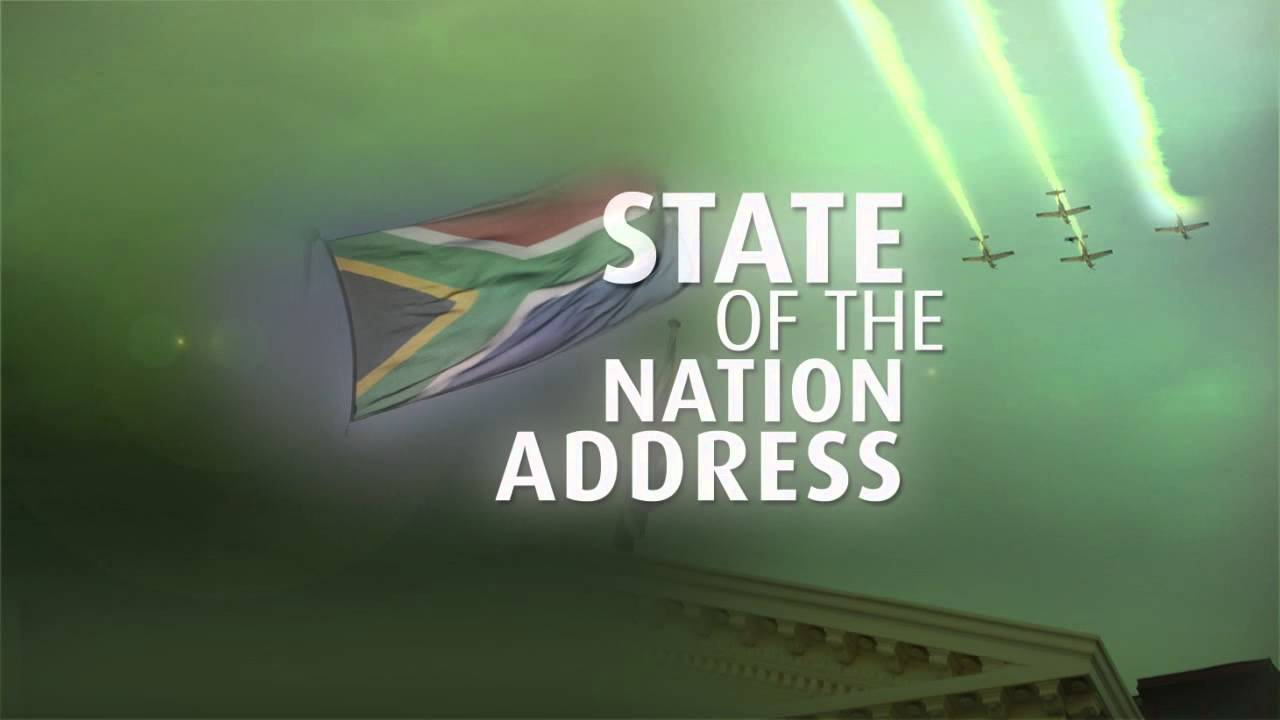 2015 State Of The Nation Address Promo Youtube